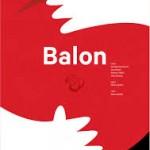 balon plakat